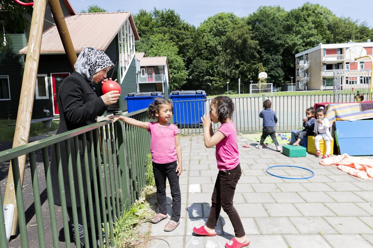 Vacature: twee stageplaatsen Europees Migratienetwerk Nederland