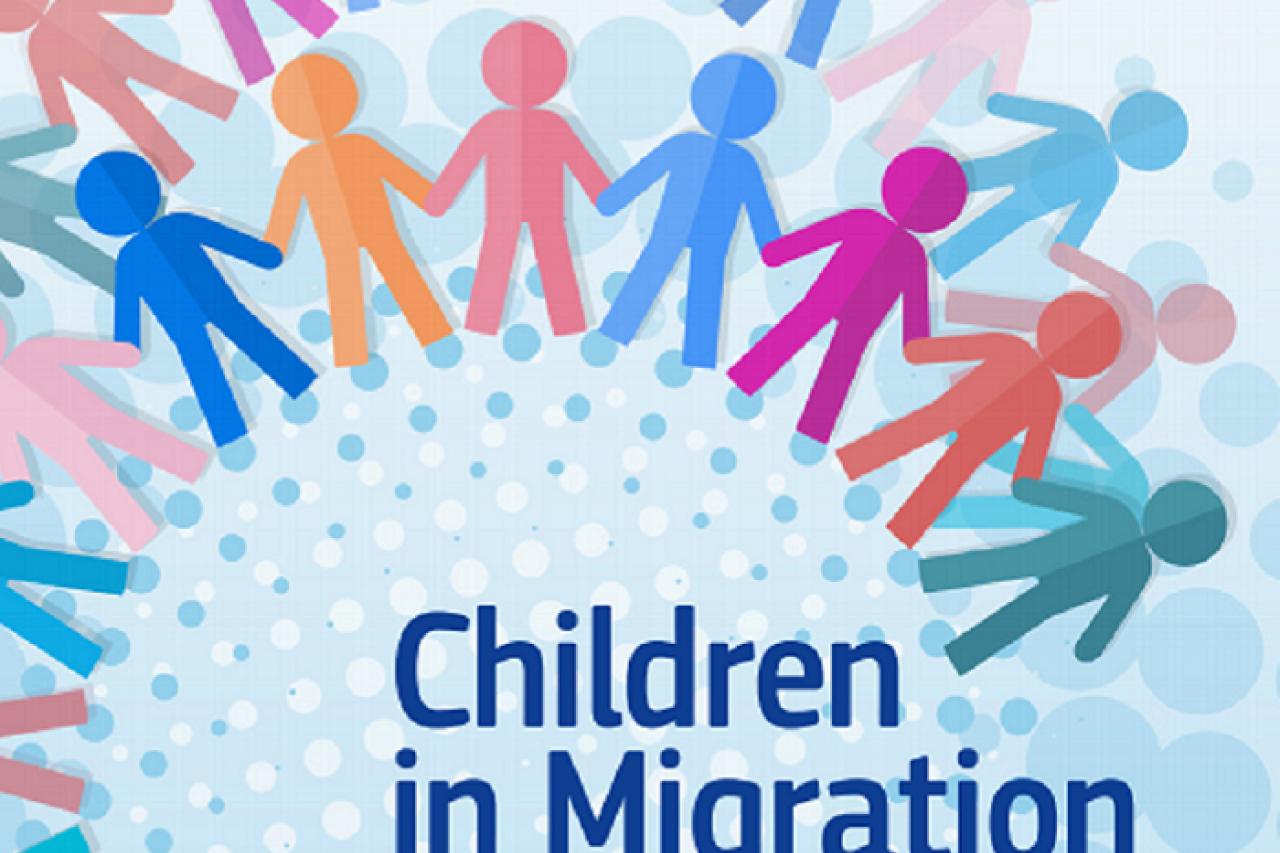 Benchmark EMN Nederland: 'Bescherming van migrerende kinderen in EU-lidstaten'